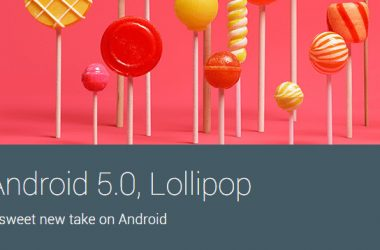 Android 5.0 Lollipop rolled out, here's what we know so far+list of devices getting Android 5.0 - 2