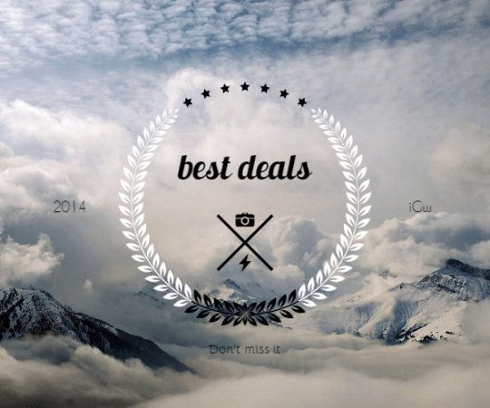 Black Friday Deals 2014: All the best deals and coupons at one Place (Amazon,eBay,Walmart,staples) - 1
