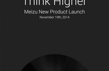 Meizu MX4 Pro set to launch in an music event on November 19th - 2