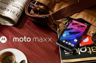 Now it's official: Moto Maxx comes to Brazil and Mexico first - 2