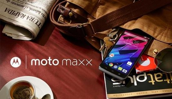 Now it's official: Moto Maxx comes to Brazil and Mexico first - 1