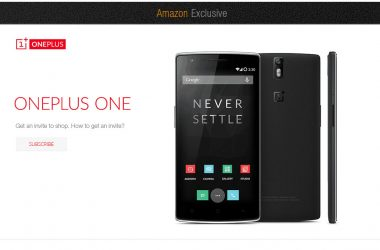 No OTA update for Indian OnePlus One users- says Cyanogen - 3