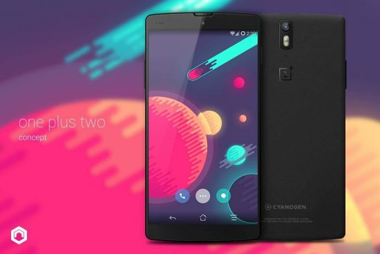 OnePlus Two: Everything to know about OnePlus Two: Design, Specs and Price - 1