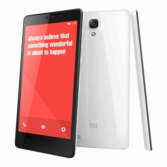 Ten thousand Xiaomi Redmi Note goes out of stock in Indonesia, next is India, says Hugo Barra - 1