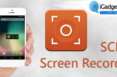 Need to record screen activity on your Android phone? SCR Screen Recorder is the best solution - 2