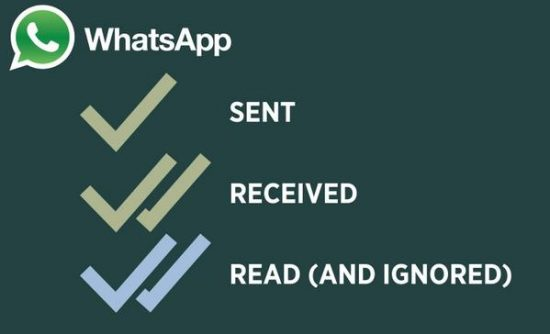 How To: Disable Blue Read Ticks on WhatsApp in an easy way - 1