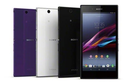 Sony Xperia Z Ultra gets price cut on e-commerce sites - 1