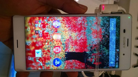 Xperia Z3: Top 5 best things to know about Xperia Z3 - 1
