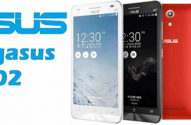 Asus Pegasus X002 launched: features 2GB RAM and LTE along with 64-bit SoC - 3