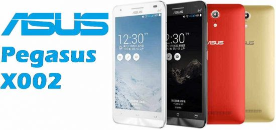 Asus Pegasus X002 launched: features 2GB RAM and LTE along with 64-bit SoC - 1