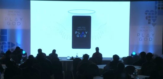 Watch Micromax Yu launch event live, (on the air now- Dec 18th) - 1