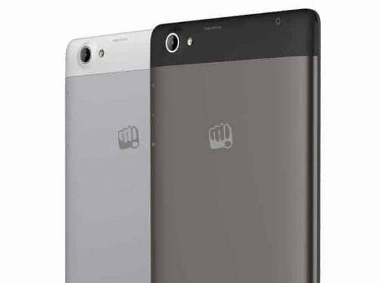 Micromax launches new Canvas P470 dual SIM 3G tablet priced at Rs. 6,999 - 1