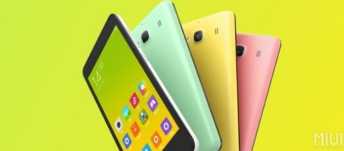 Xiaomi Redmi 2 with Snapdragon 410 and 4.7 inch 720p display gets a price cut - 2