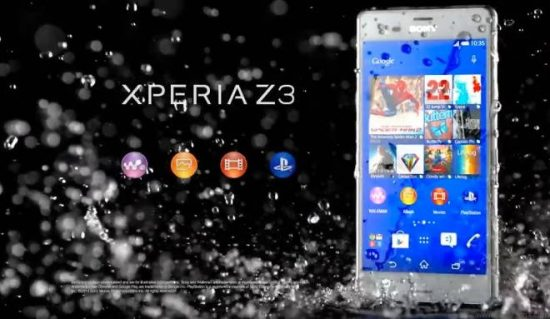 Xperia Z3 gets a major price-cut, now available for Rs. 44,990 in India - 1
