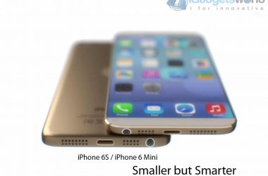 Apple iPhone 6S set to release on September 25th- As per new leak - 2