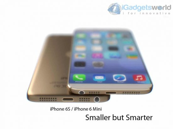 Apple iPhone 6S set to release on September 25th- As per new leak - 1