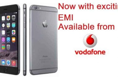 Vodafone now offering iPhones in EMIs, including iPhone 6 and iPhone 6 Plus - 3