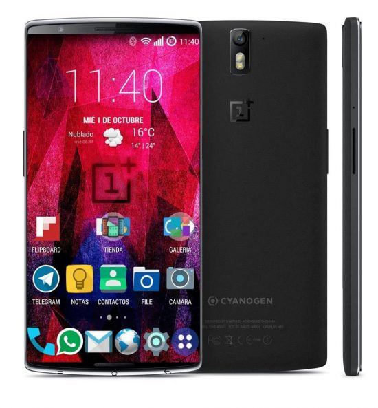 OnePlus Two: A lot better smartphone than OnePlus One - 1