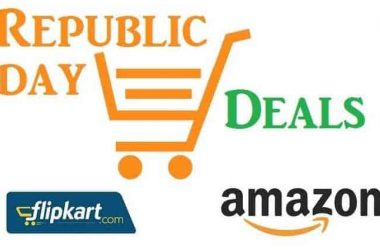 Get some cool gadget and electronics deals this Republic Day - 2