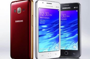 Experience a new OS, Samsung Z1 with Tizen is here - 9