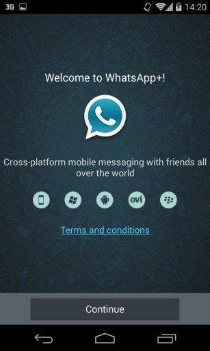 Do you use WhatsApp Plus? Get ready to be banned - 2
