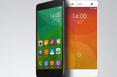 Xiaomi Mi4 priced at Rs. 19,999 launched in India - 3