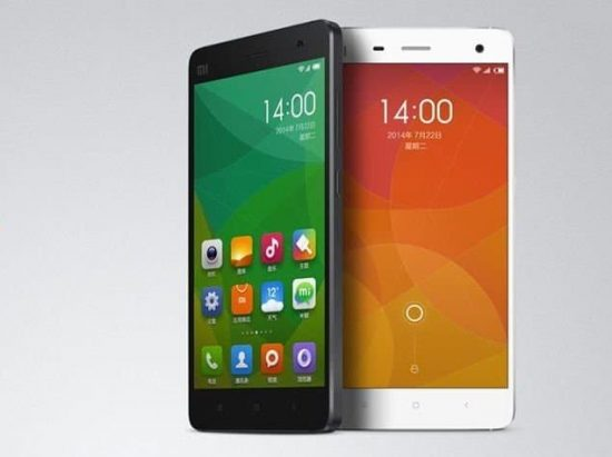 Xiaomi Mi4 priced at Rs. 19,999 launched in India - 1