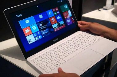 Asus EeeBook X205TA review, the best ultra light notebook you should buy now - 4