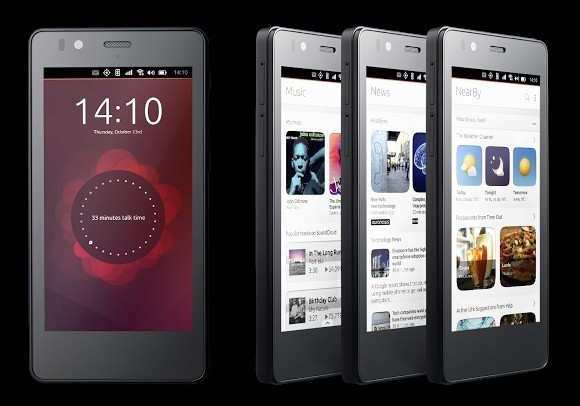 BQ Aquaris E4.5, the world's first Ubuntu phone goes for sale - 3