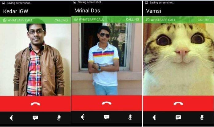 WhatsApp launched voice calling feature, but then takes it back again - 2