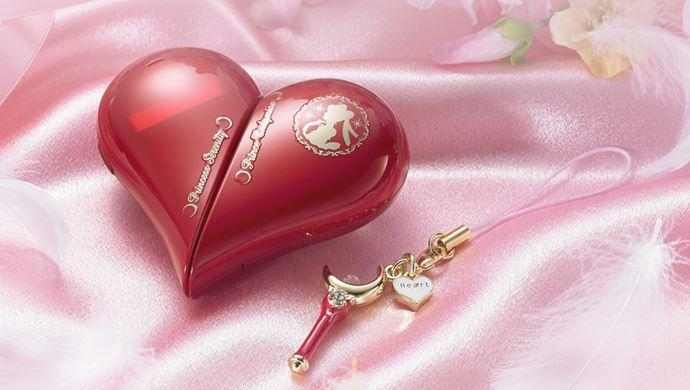 Heart 401AB: Gift this love shaped phone on the Valentine's Day - 4