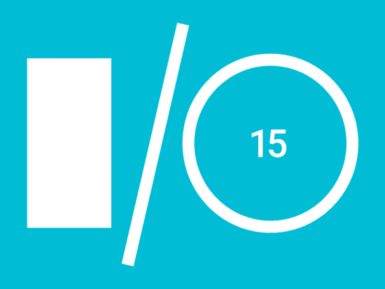 Google I/O 2015: Event dates announced, registration starts from March 17th - 1