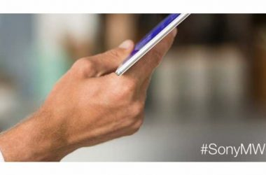 Sony teased Slimmer, Lighter & Brighter Xperia Z4 Tablet to reveal at MWC 2015 - 2