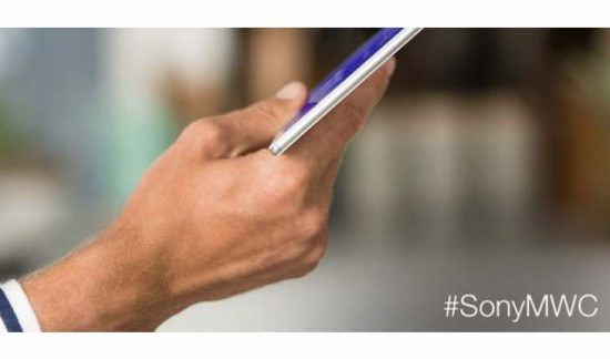 Sony teased Slimmer, Lighter & Brighter Xperia Z4 Tablet to reveal at MWC 2015 - 1