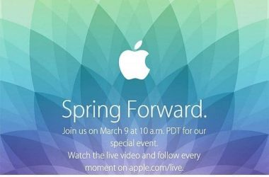 Watch Apple Spring Forward Event Live [Unofficial streaming] - 3