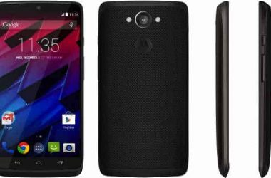 Moto Turbo from Motorola launched in India for Rs. 41,999 - 2