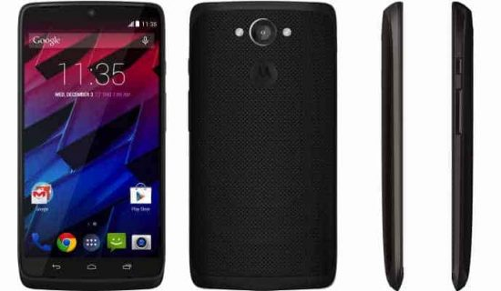 Moto Turbo from Motorola launched in India for Rs. 41,999 - 1