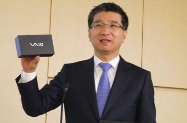 VAIO Smartphone retail package images leaked - 2