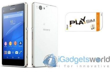 Sony unveils Xperia J1 Compact with 20.7 MP camera and 4.3 inch display - 2