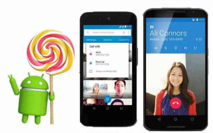 Android 5.1 is out, brings major improvements and new features - 2