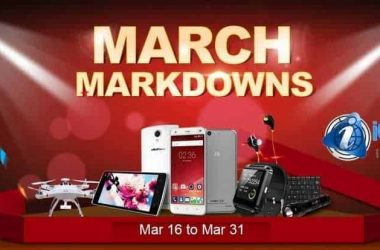 GearBest March Markdown deals 2015: Grab the best deals and win prizes - 2
