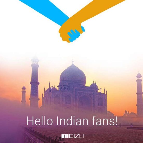 After Xiaomi and OnePlus, Chinese smartphone maker Meizu is about to enter the Indian market - 1