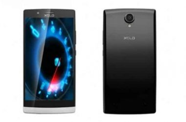 Xolo LT2000 with 4G connectivity launched in India with a pricetag of Rs 9,999 - 3