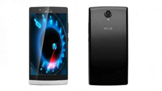 Xolo LT2000 with 4G connectivity launched in India with a pricetag of Rs 9,999 - 1