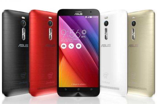 Why Indian smartphone users needs the World's 1st ever 4GB Smartphone –'ASUS Zenfone 2'? - 1