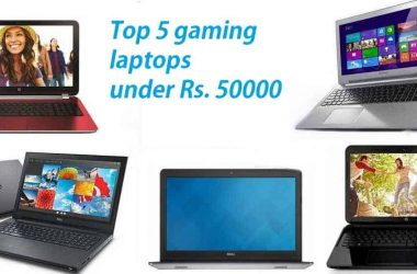 Top 5 gaming laptops under Rs. 50000 in India -APRIL 2015 - 2