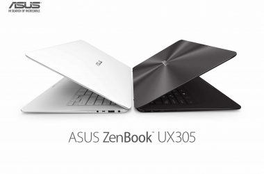 Asus ZenBook UX305: World's slimmest, ultraportable laptop from Rs. 49,999 onwards - 2