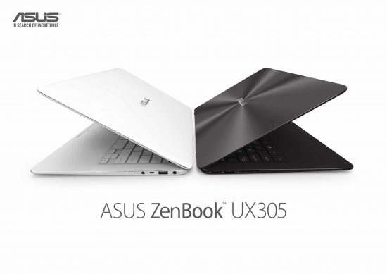 Asus ZenBook UX305: World's slimmest, ultraportable laptop from Rs. 49,999 onwards - 1