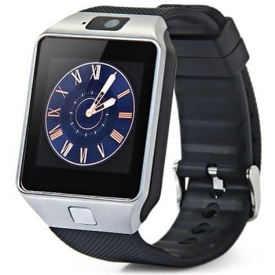 DZ09 smartwatch with Single SIM: Cheapest gear under $40 ...