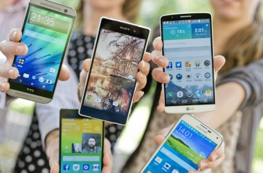 So many smartphones launched in India [2015], Confusion in choosing! - 3